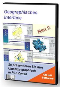 Digitale Plz Karte Deutschland Kostenlos.Geographisches Interface Umsätze In Der Deutschlandkarte Plz 5