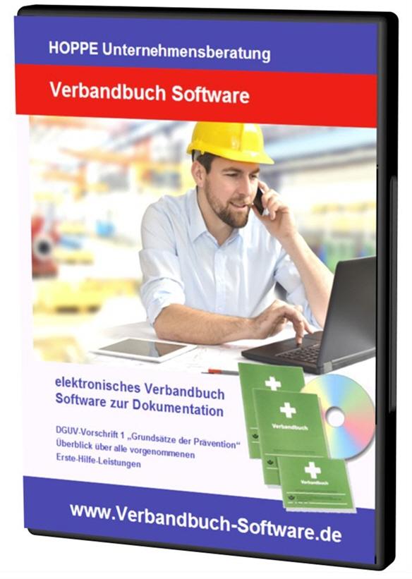 HOPPE Verbandbuch Software